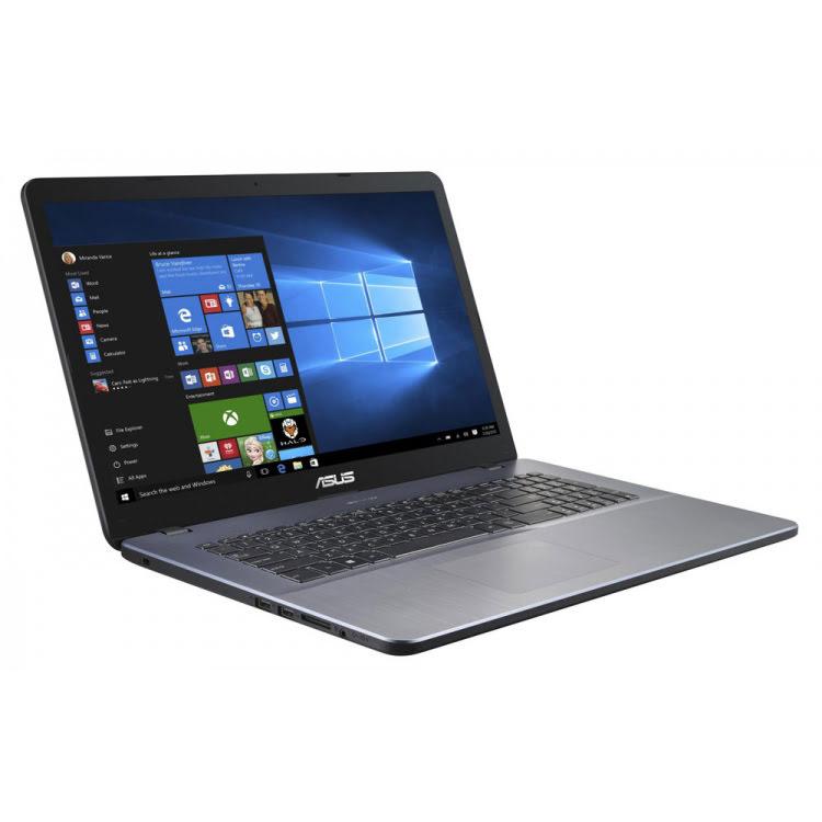 Asus P1700UA-BX286R - PC portable Asus - Cybertek.fr - 0