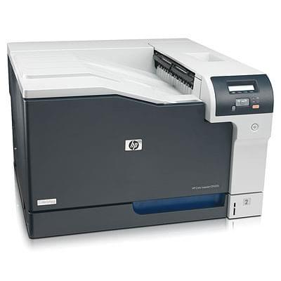 HP Color LaserJet CP5225N (CE711A#B19) - Achat / Vente Imprimante sur Cybertek.fr - 0