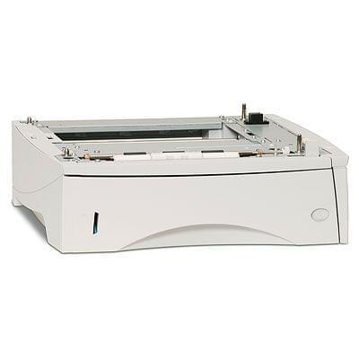 HP Bac additionnel 500 f.  Q7817A (Q7817A) - Achat / Vente Accessoire Imprimante sur Cybertek.fr - 0