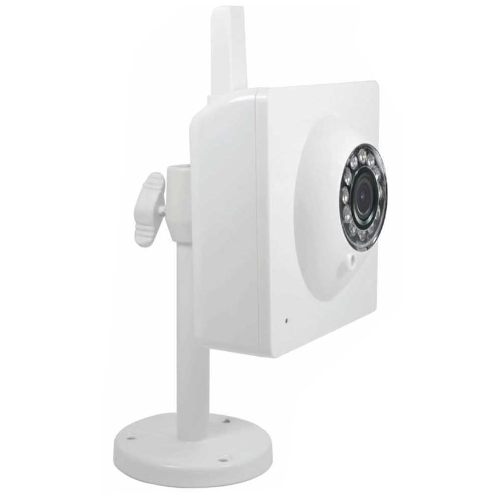Heden VisionCam Cloud Intérieure fixe V1.7 RJ45 (CAMHP1IPWI) - Achat / Vente Caméra / Webcam sur Cybertek.fr - 0