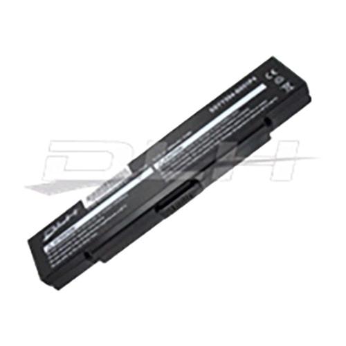 Batterie Li-ion 11,1v 4600mAh - SSYY594-B051P4 - Cybertek.fr - 0