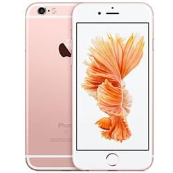 Apple Téléphonie iPhone 6s 16Go Or Rose Cybertek