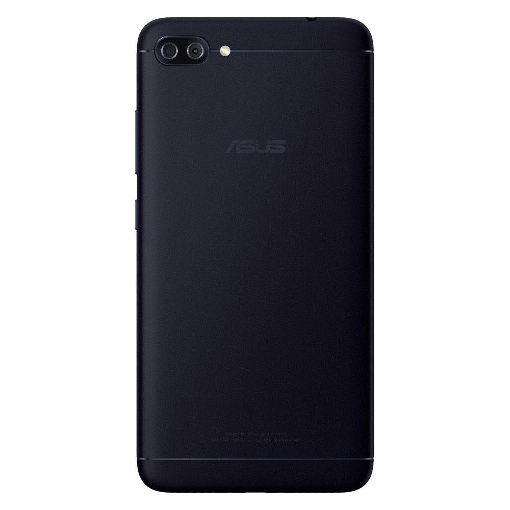"""Asus ZenFone 4 MAX 5.5"""" ZC554KL 32Go Black - Téléphonie Asus - 1"""