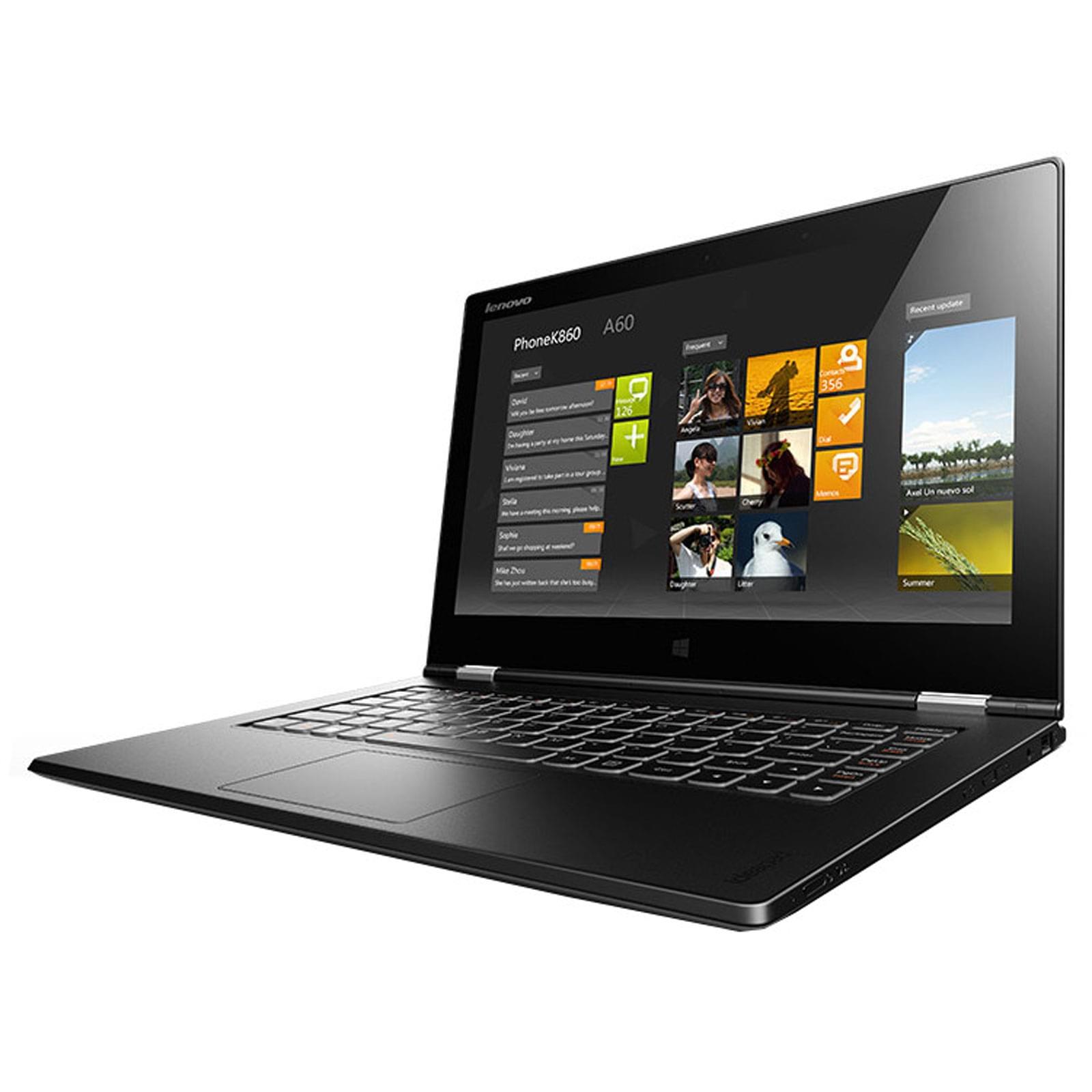 Lenovo Yoga 2 Pro (59420702) - Achat / Vente PC Portable sur Cybertek.fr - 0