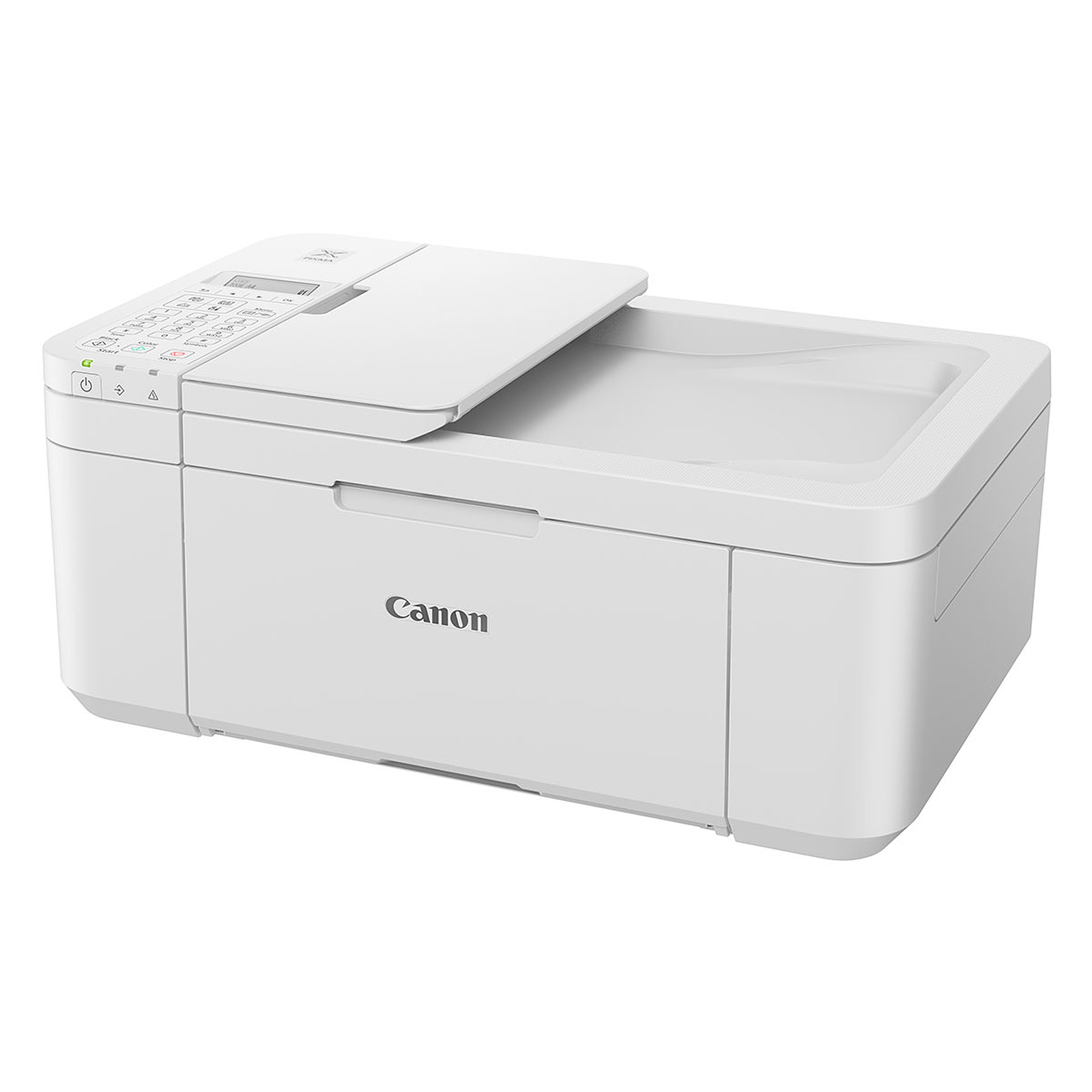 Imprimante multifonction Canon PIXMA TR4551 White - Cybertek.fr - 4