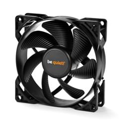 image produit Be Quiet! Case Fan Pure Wings 2 92mm - BL045 Cybertek
