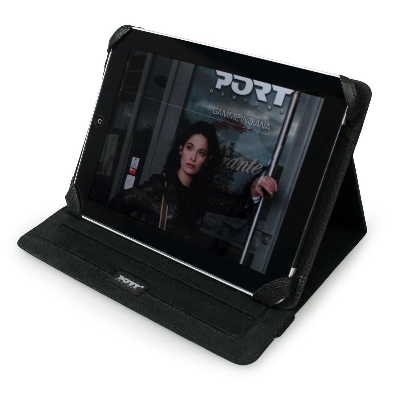 """Port Etui PHOENIX II Universal 10.1"""" Gris (201181) - Achat / Vente Accessoire Tablette sur Cybertek.fr - 0"""