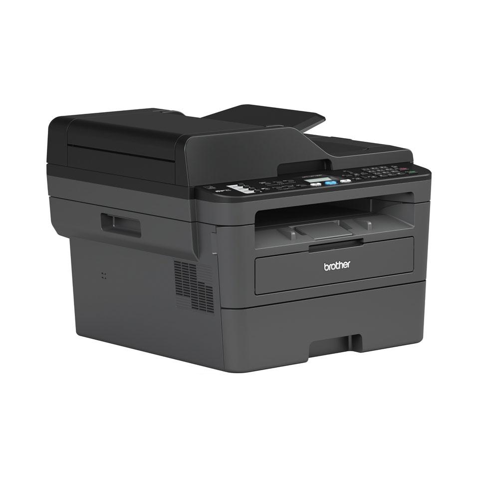 Imprimante multifonction Brother MFC-L2710DN - Cybertek.fr - 2