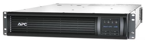 APC Smart UPS 2200VA Rackable SMT2200RMI2U (SMT2200RMI2U) - Achat / Vente Onduleur - Multiprises sur Cybertek.fr - 0