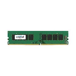 image produit Crucial CT8G4DFD824A (8Go DDR4 2400 PC19200) Cybertek