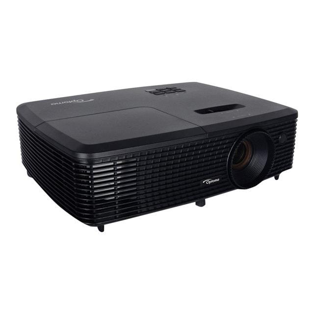 Optoma W330 - Vidéoprojecteur Optoma - Cybertek.fr - 0