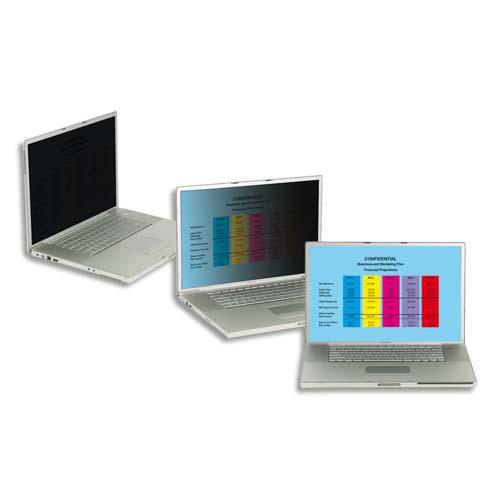 """3M Filtre de confidentialité pour écran 12.5"""" en 16:9 (60686) - Achat / Vente Accessoire Ecran sur Cybertek.fr - 0"""