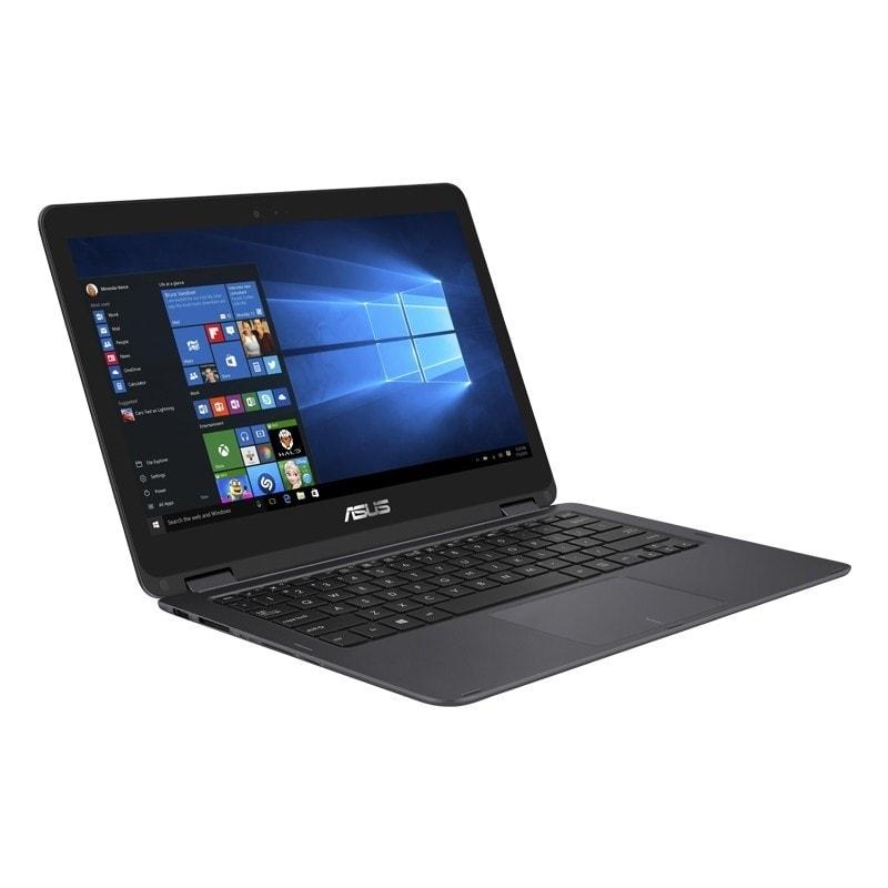 Asus ZenBook Flip UX360CA-DQ005T (90NB0BA2-M00280) - Achat / Vente PC portable sur Cybertek.fr - 3