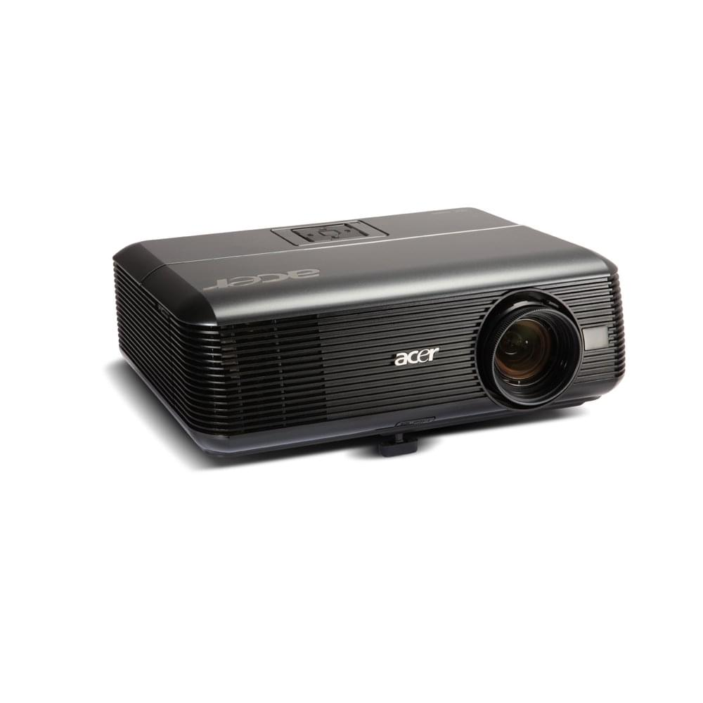 Acer P5271 (EY.J8701.001) - Achat / Vente Vidéoprojecteur sur Cybertek.fr - 0