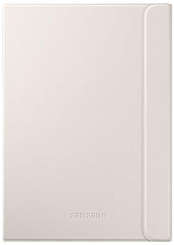 "Book Cover Blanc Galaxy Tab S2 9.7"" - EF-BT810P - 0"