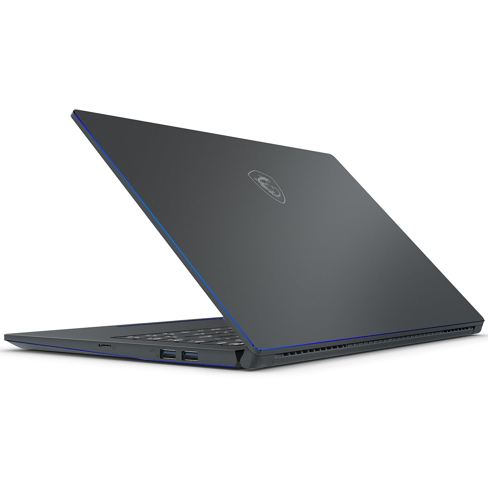 MSI PS63 Modern 8MO-201XFR (9S7-16S211-201) - Achat / Vente PC portable sur Cybertek.fr - 1