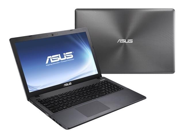 Asus P550LDV-XO1025G - PC portable Asus - Cybertek.fr - 0