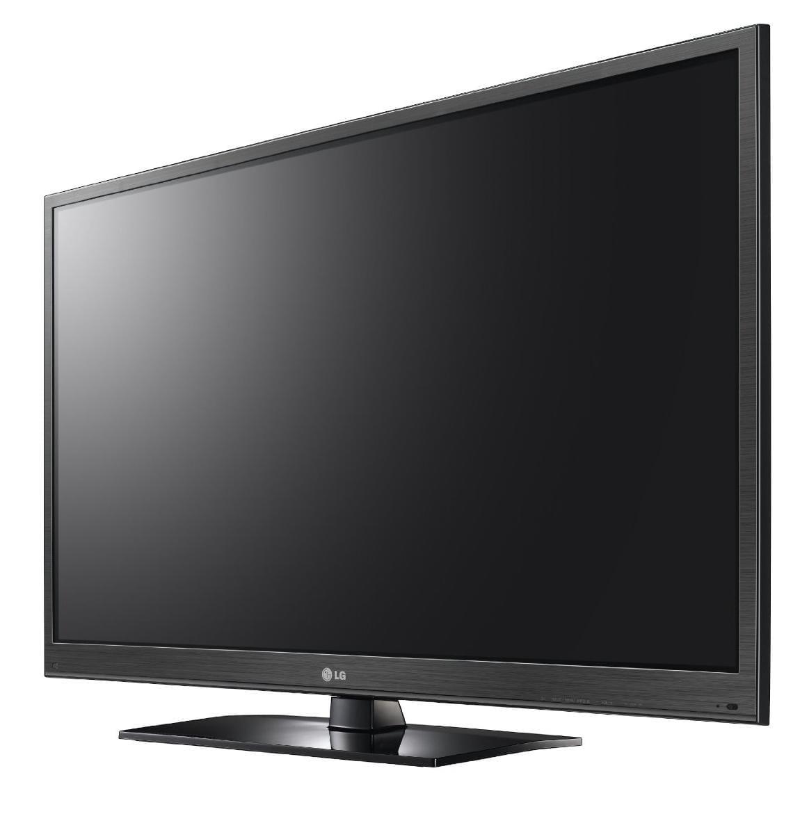 "LG 50PW451 3D READY - 50"" (127cm) HDTV  600Hz - TV LG - 0"