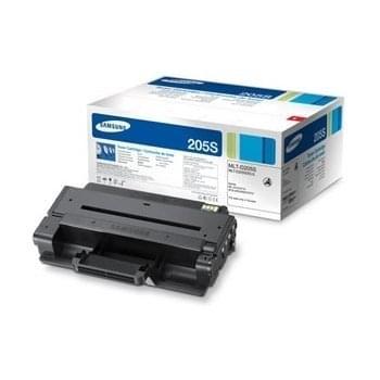Samsung Toner Noir 2000p (MLT-D205S) - Achat / Vente Consommable imprimante sur Cybertek.fr - 0