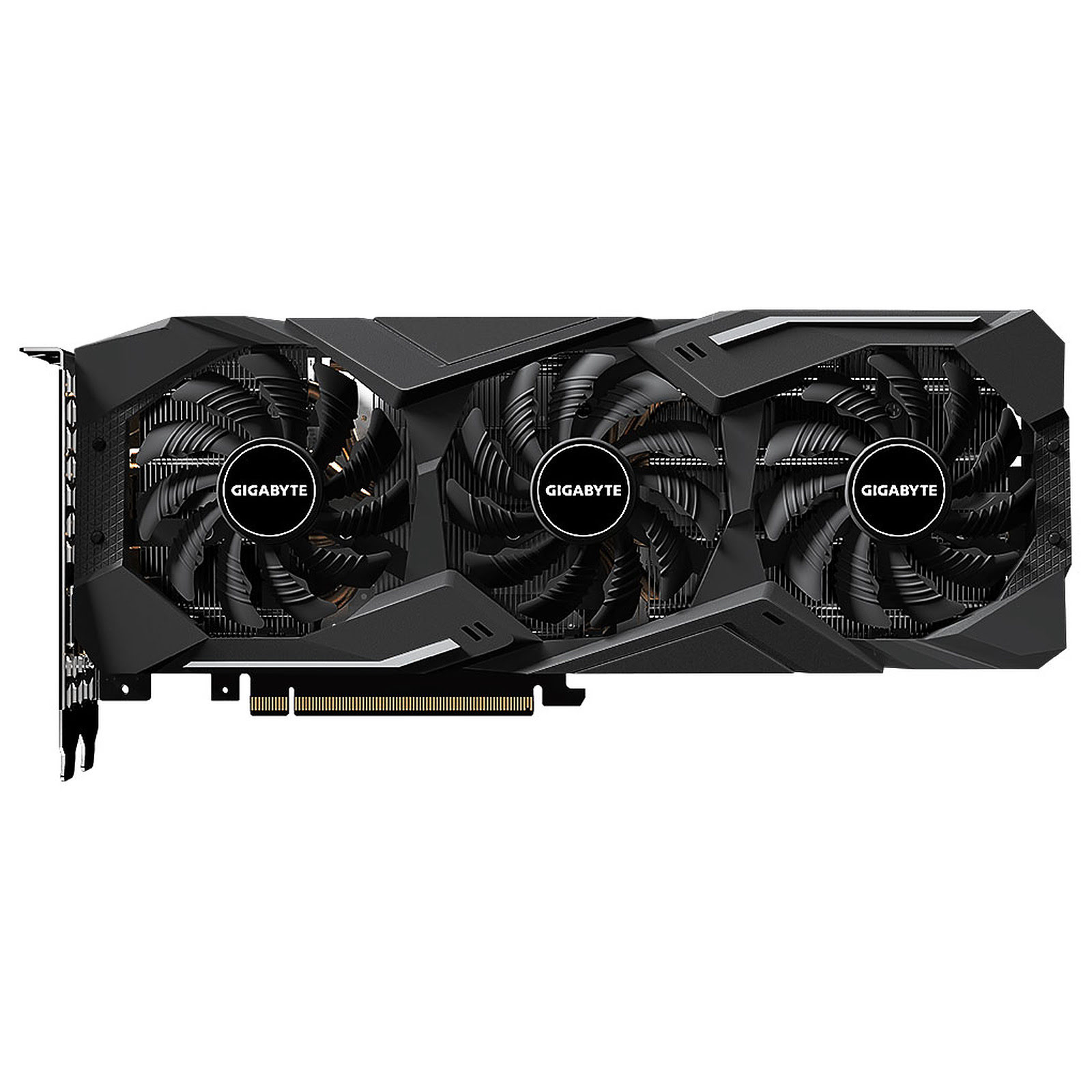 Gigabyte GeForce RTX 2070 SUPER WINDFORCE OC (GVN207SWOC-00-G) - Achat / Vente Carte graphique sur Cybertek.fr - 4