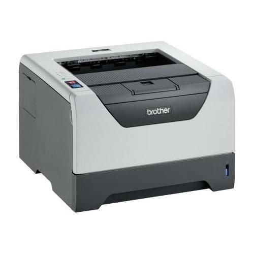 Brother HL 5340DL (HL-5340DL) - Achat / Vente Imprimante sur Cybertek.fr - 0