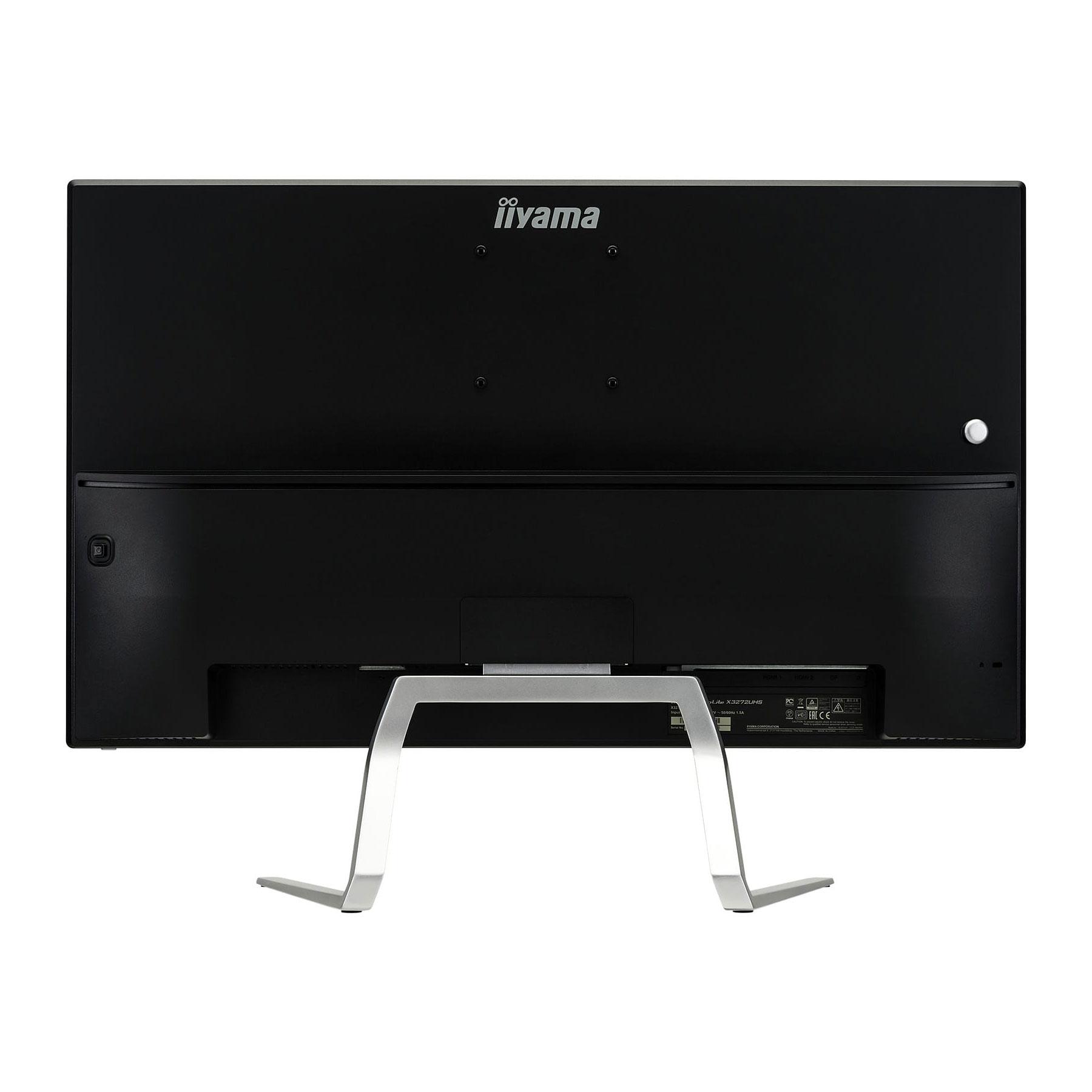 "Iiyama 32""  X3272UHS-B1 - Ecran PC Iiyama - Cybertek.fr - 3"