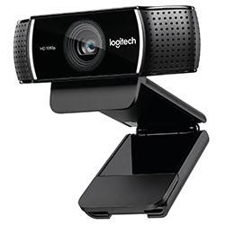Logitech Caméra / Webcam MAGASIN EN LIGNE Cybertek