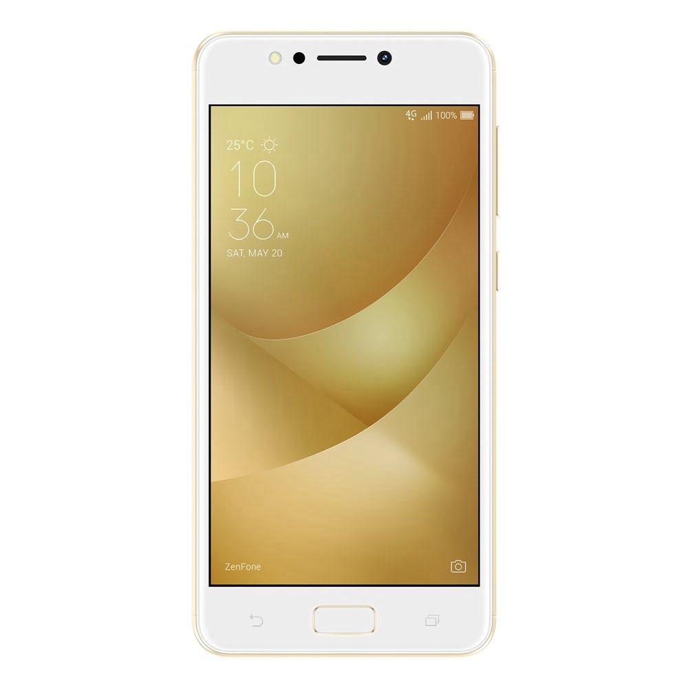 """Asus ZenFone 4 MAX 5.2"""" ZC520KL 32Go Gold - Téléphonie Asus - 0"""