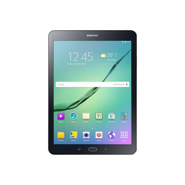 Samsung Galaxy TAB S2 4G T819NZK Noir - Tablette tactile Samsung - 0