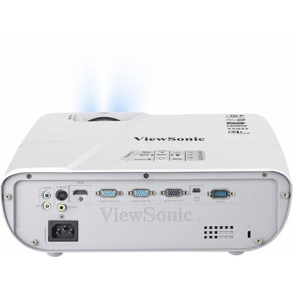 ViewSonic Lightstream PJD5553Lws - Vidéoprojecteur ViewSonic - 3