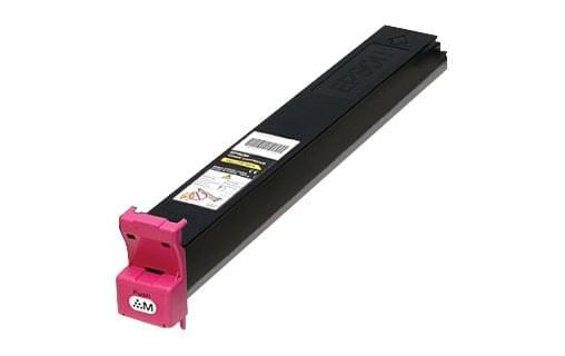 Epson Toner Magenta C13S050475 (C13S050475) - Achat / Vente Consommable Imprimante sur Cybertek.fr - 0