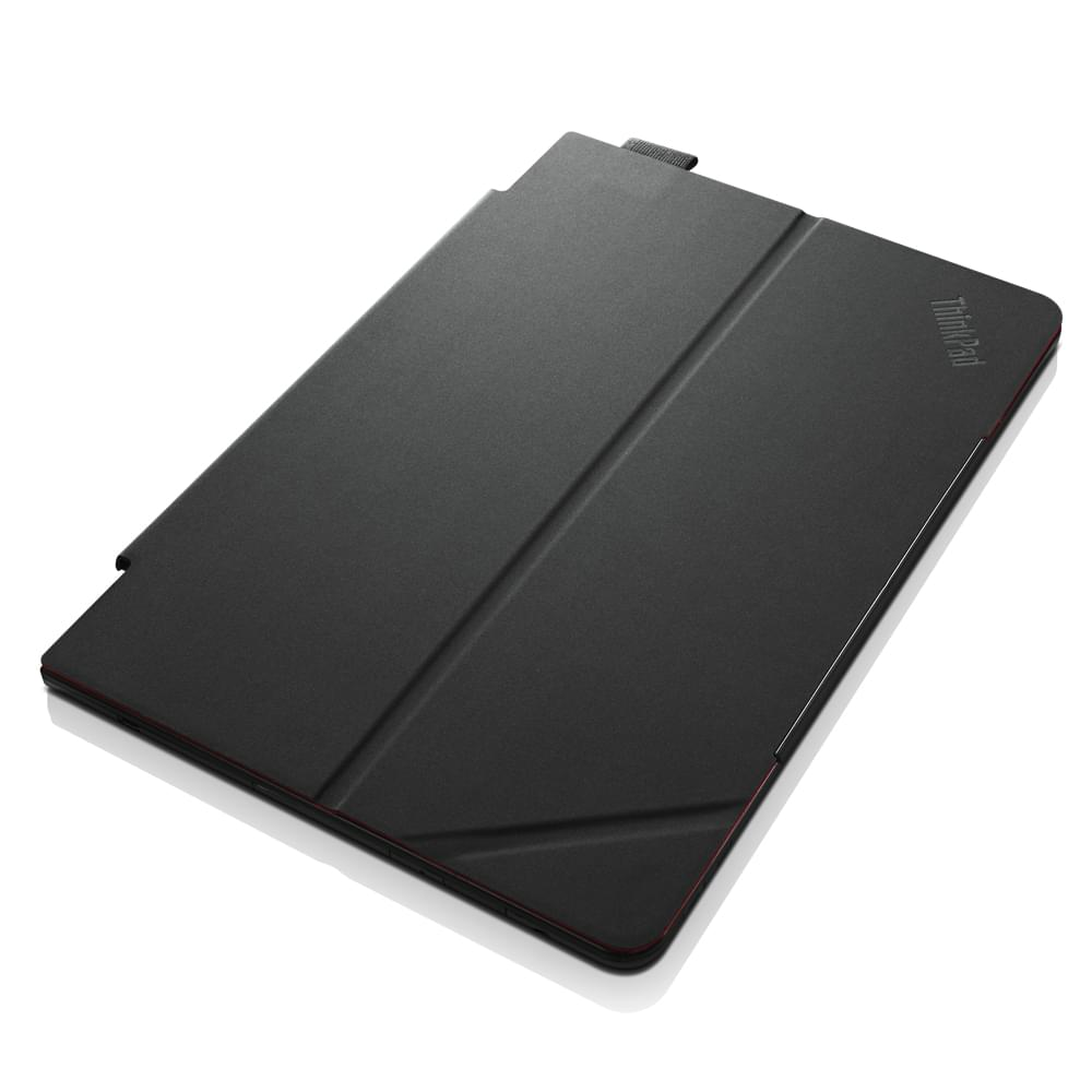 Etui Quickshot Cover ThinkPad 10 - Accessoire tablette Lenovo - 0