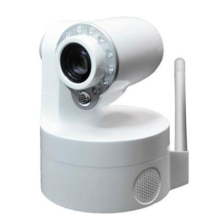 Heden VisionCam WiFi Motorisée 5.5WB (CAMHED05IPWB) - Achat / Vente Caméra / Webcam sur Cybertek.fr - 0