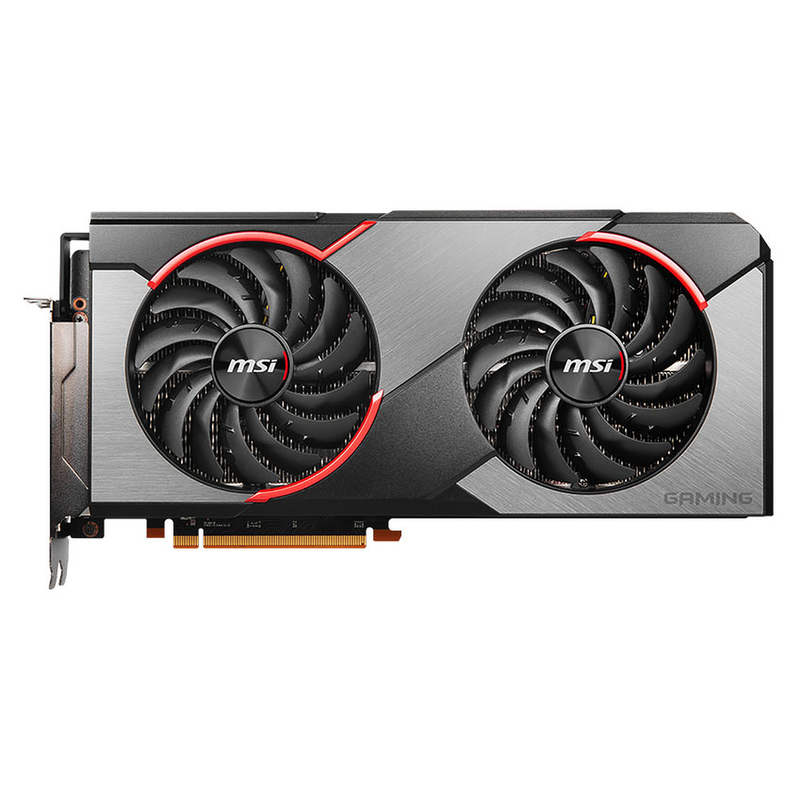 MSI RX 5700 XT GAMING X 8Go - Carte graphique MSI - Cybertek.fr - 4