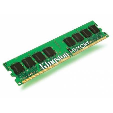 Kingston 4Go DDR3-1600 PC12800 ECC unb. (KTL-TC316ES/4G) - Achat / Vente Mémoire PC sur Cybertek.fr - 0
