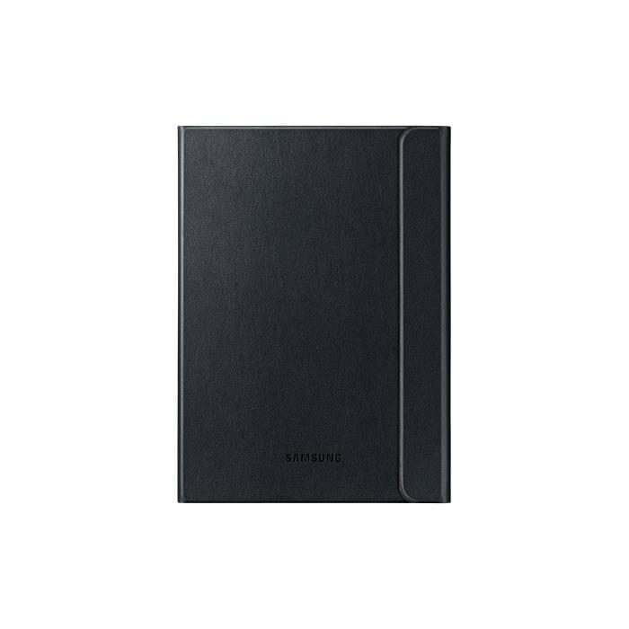 "Book Cover Noir EF-BT810P pour Galaxy Tab S2 9.7"" - 0"