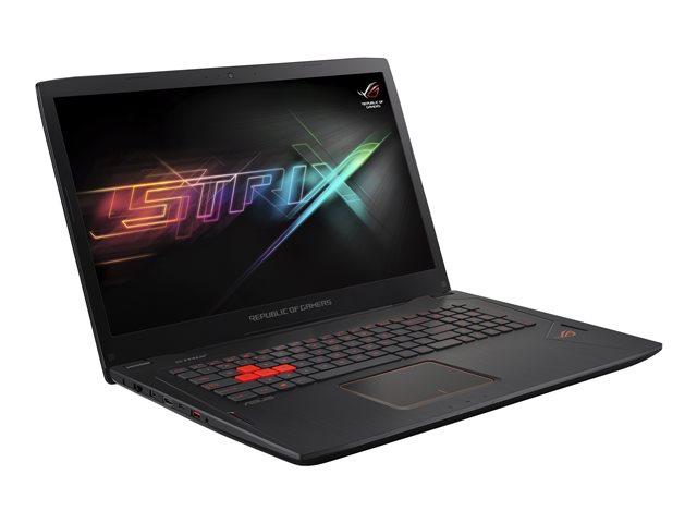 Asus G702VMK-BA326T - PC portable Asus - Cybertek.fr - 4