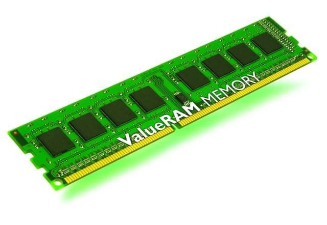Barrette de ram PC Kingston 8Go  DDR3 - 0