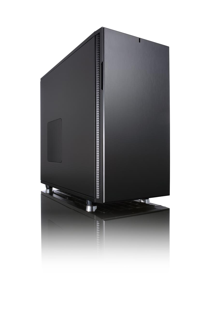 Fractal Design Define R5 Black Pearl (FD-CA-DEF-R5-BK) - Achat / Vente Boîtier PC sur Cybertek.fr - 0