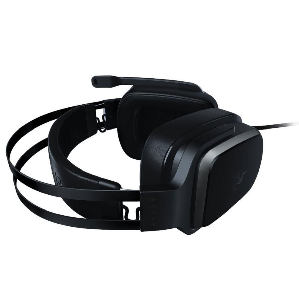 Razer Tiamat 2.2 V2 7.1 Surround Noir - Micro-casque - Cybertek.fr - 1