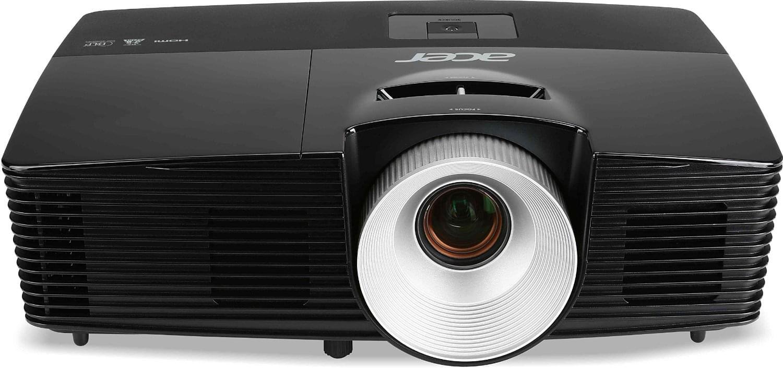 Acer X113PH (MR.JK611.001) - Achat / Vente Vidéoprojecteur sur Cybertek.fr - 0