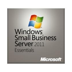 Microsoft Small Business Server Essentials 2011 (25 clients) - Logiciel système exploitation - 0