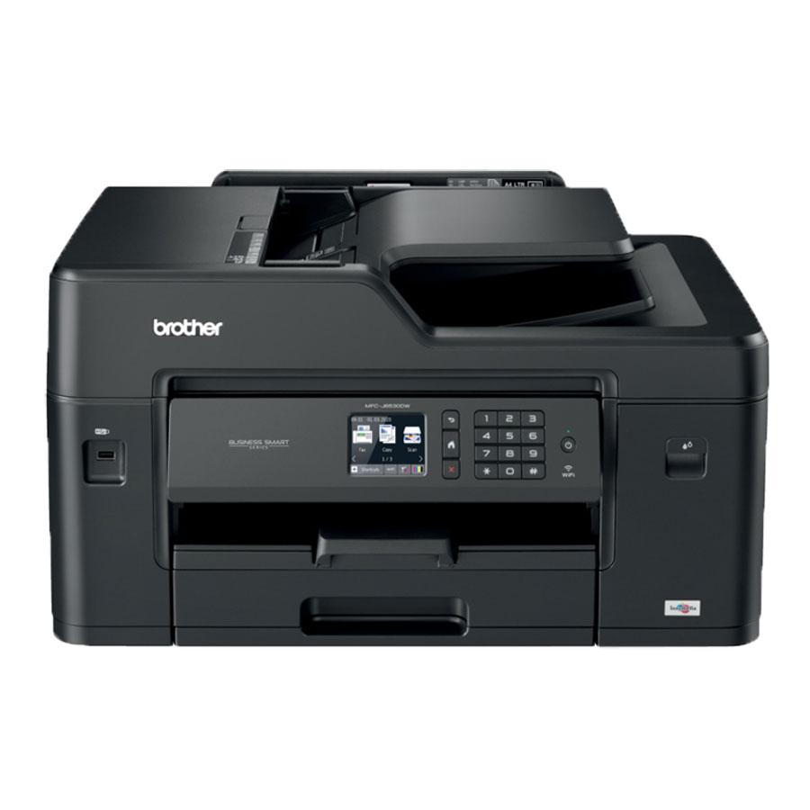 Imprimante multifonction Brother MFC-J6530DW A3 - Cybertek.fr - 0
