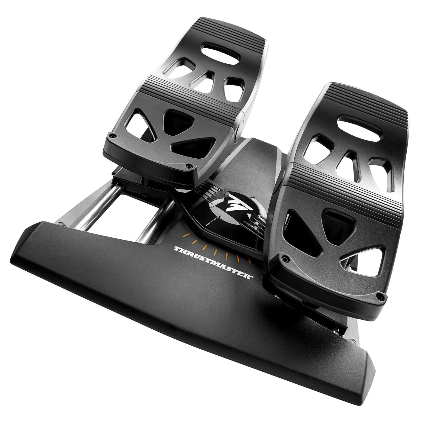 ThrustMaster T.Flight Rudder Pedals - Périphérique de jeu - 2