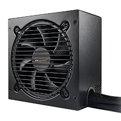 image produit Be Quiet! Pure Power 11 300W  80+ Bronze - BN290  Cybertek