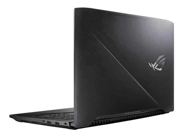 Asus GL703VD-GC069T - PC portable Asus - Cybertek.fr - 1