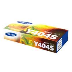 Samsung Toner Jaune 1000p (CLT-Y404S/ELS) - Achat / Vente Consommable Imprimante sur Cybertek.fr - 0