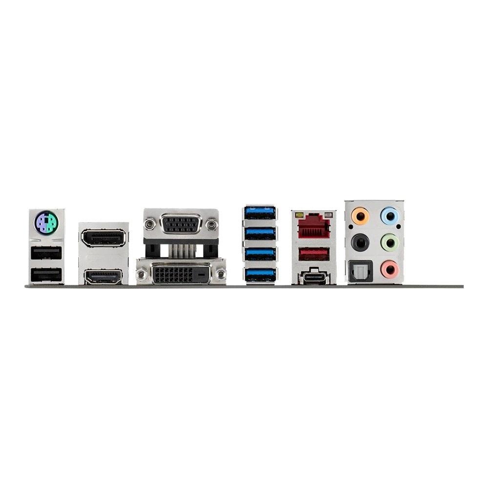Asus Z170 PRO GAMING/AURA ATX DDR4 - Carte mère Asus - Cybertek.fr - 4
