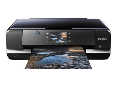 Epson Expression Photo XP-950 A3 (C11CD28302) - Achat / Vente Imprimante Multifonction sur Cybertek.fr - 0