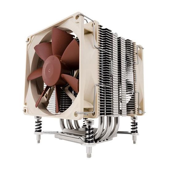 Noctua NH-U9DX I4 (NH-U9DX I4) - Achat / Vente Ventilateur sur Cybertek.fr - 0